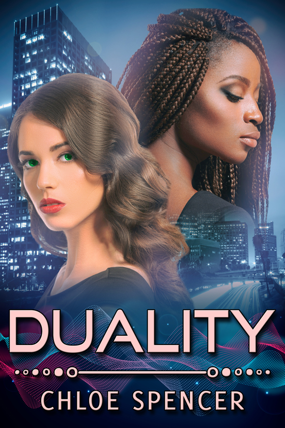 <i>Duality</i> by Chloe Spencer