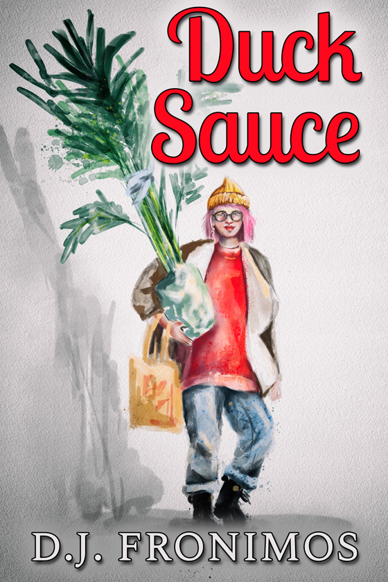 <i>Duck Sauce</i> by D.J. Fronimos