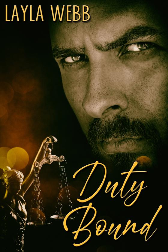 <i>Duty Bound</i> by Layla Webb