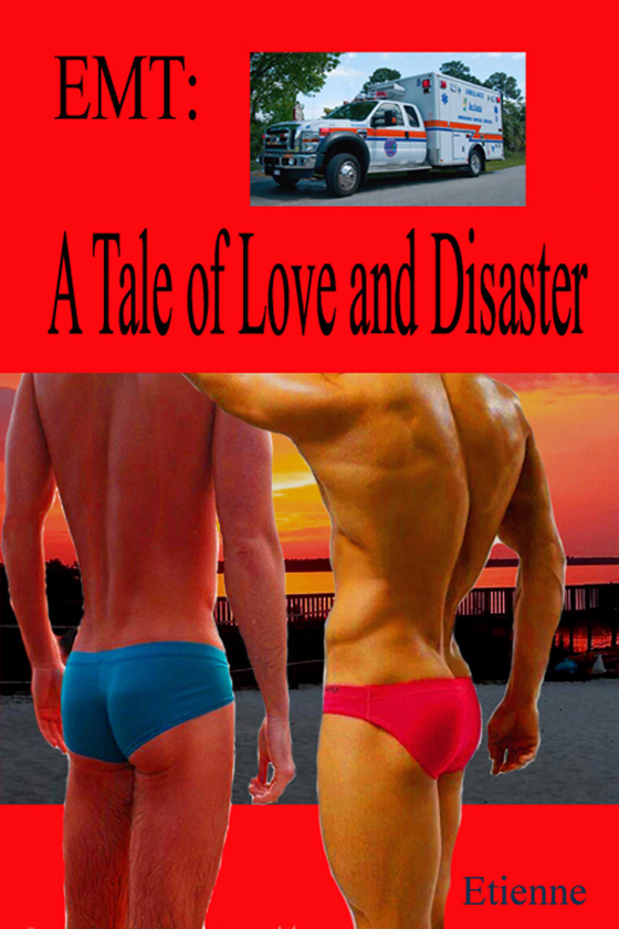 <i>EMT: A Tale of Love and Disaster</i> by Etienne