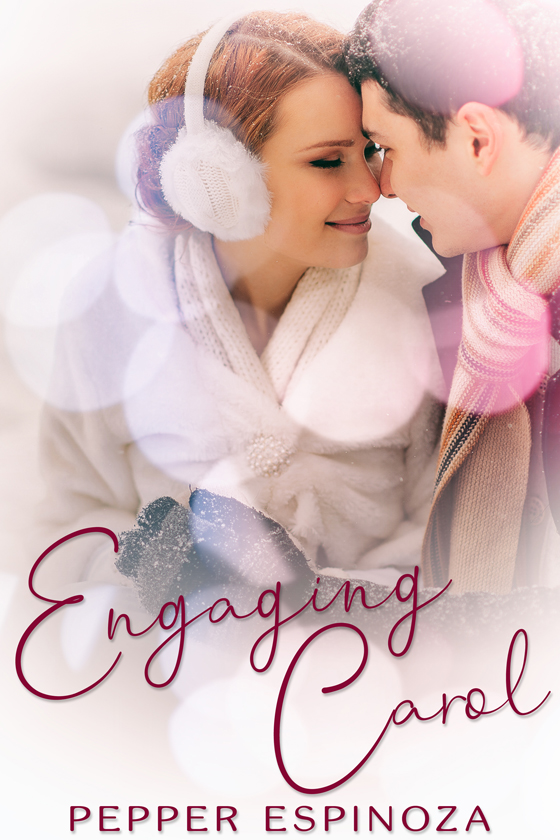 <i>Engaging Carol</i> by Pepper Espinoza