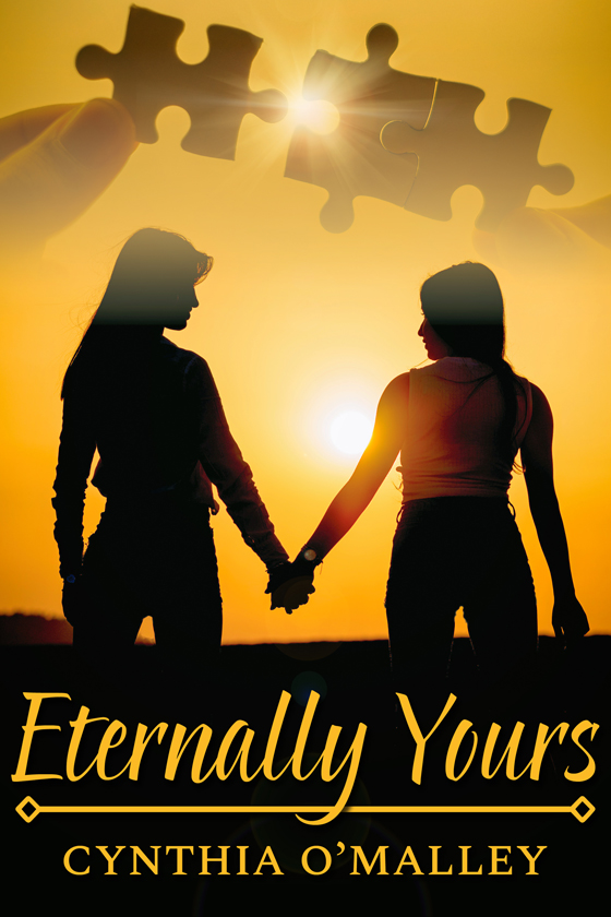 <i>Eternally Yours</i> by Cynthia O'Malley