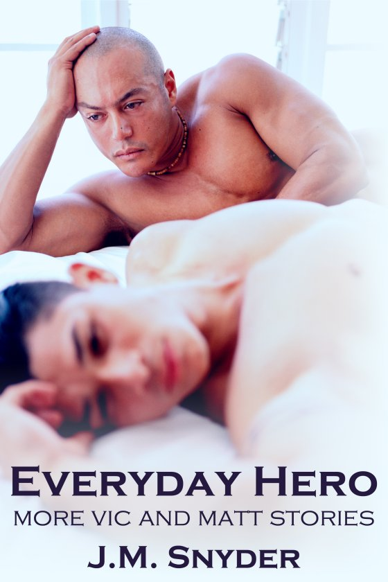 Everyday Hero Box Set by J.M. Snyder