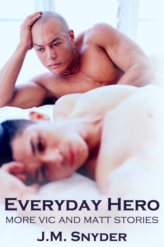 Everyday Hero Box Set by J.M. Snyder
