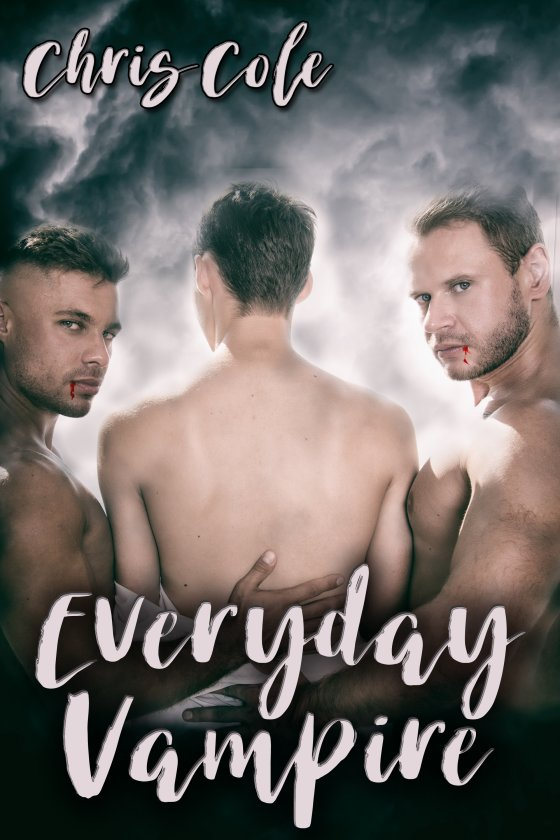 <i>Everyday Vampire</i> by Chris Cole