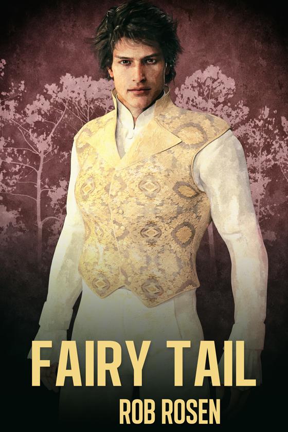 <i>Fairy Tail</i> by Rob Rosen