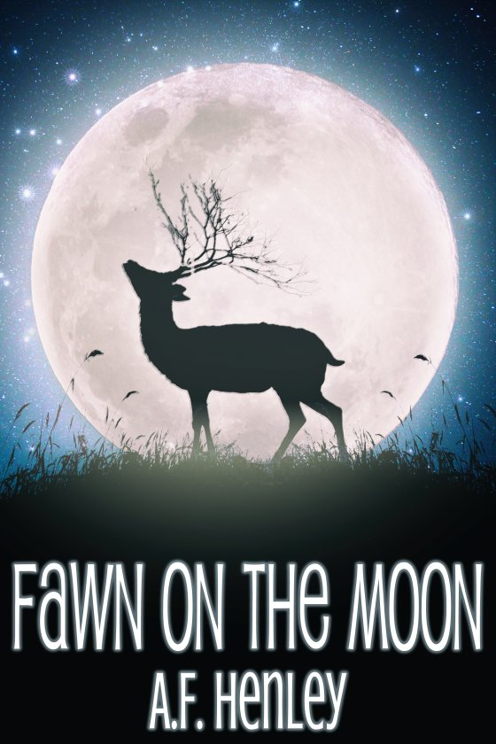Fawn on the Moon