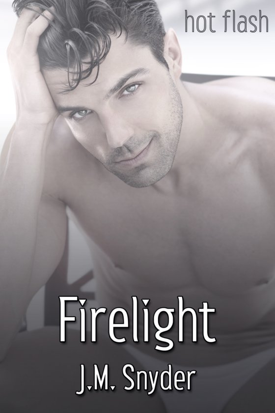 Firelight by J.M. Snyder