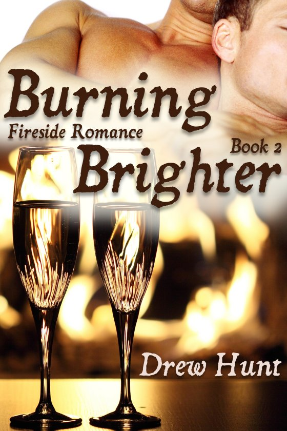 Fireside Romance Book 2: Burning Brighter