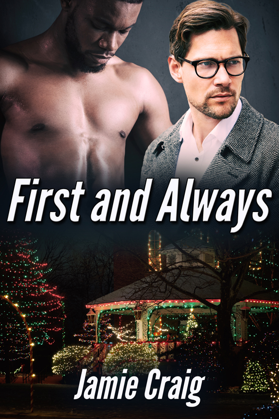 <i>First and Always</i> by Jamie Craig