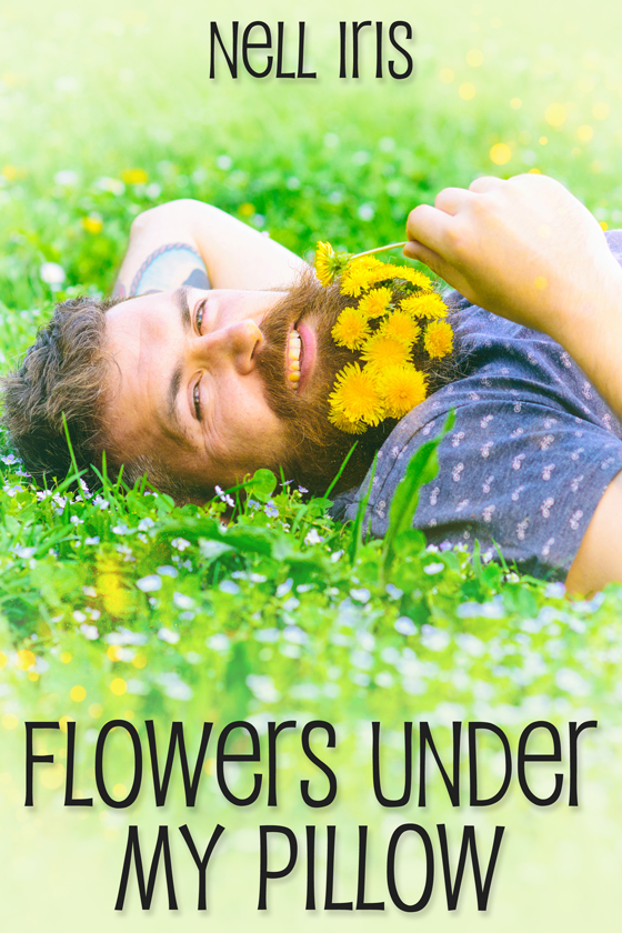 <i>Flowers Under My Pillow</i> by Nell Iris