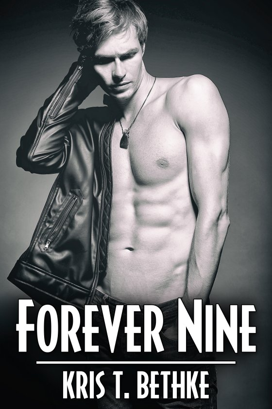 Forever Nine - Click Image to Close