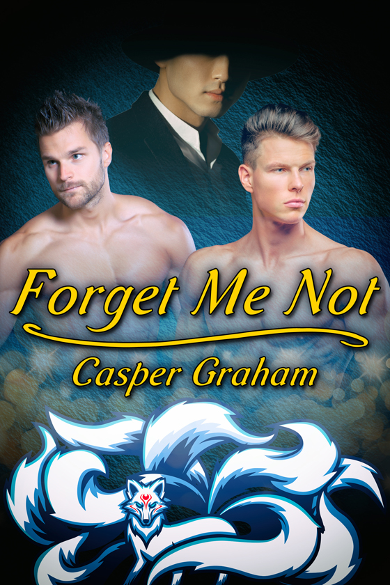 <i>Forget Me Not</i> by Casper Graham