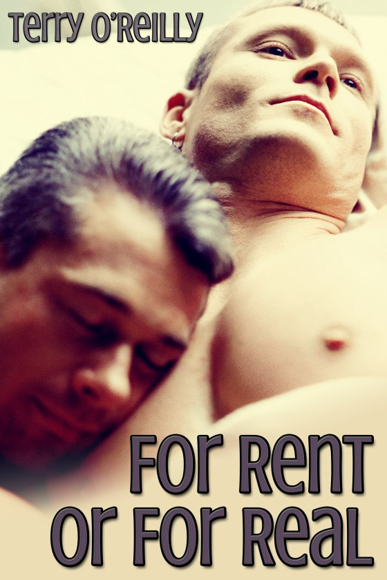 For Rent or For Real [Print] - Click Image to Close