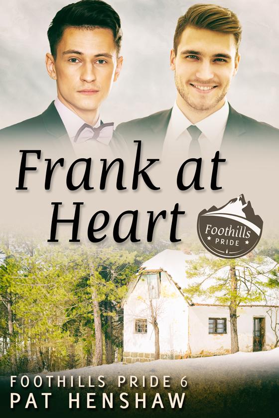 <i>Frank at Heart</i> by Pat Henshaw