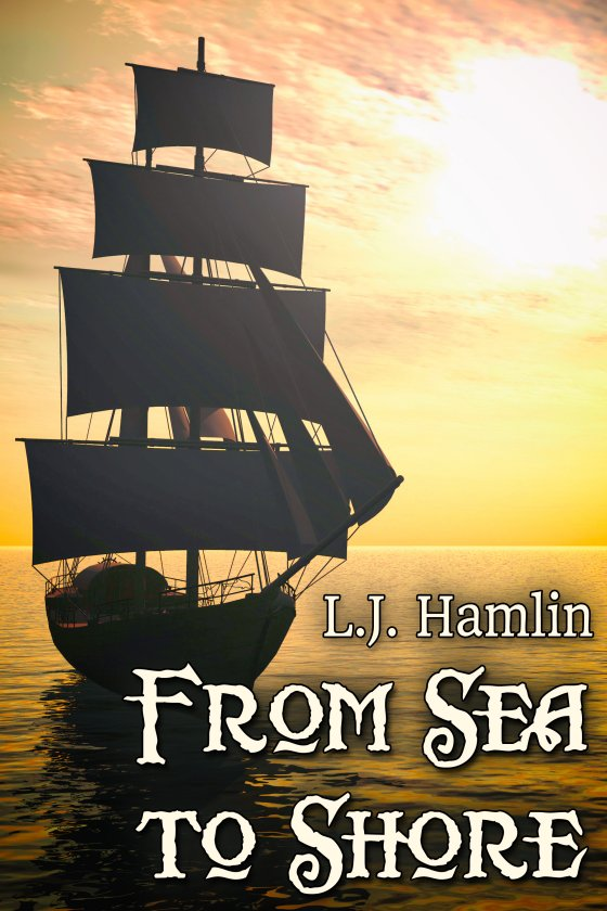 <i>From Sea to Shore</i> by L.J. Hamlin