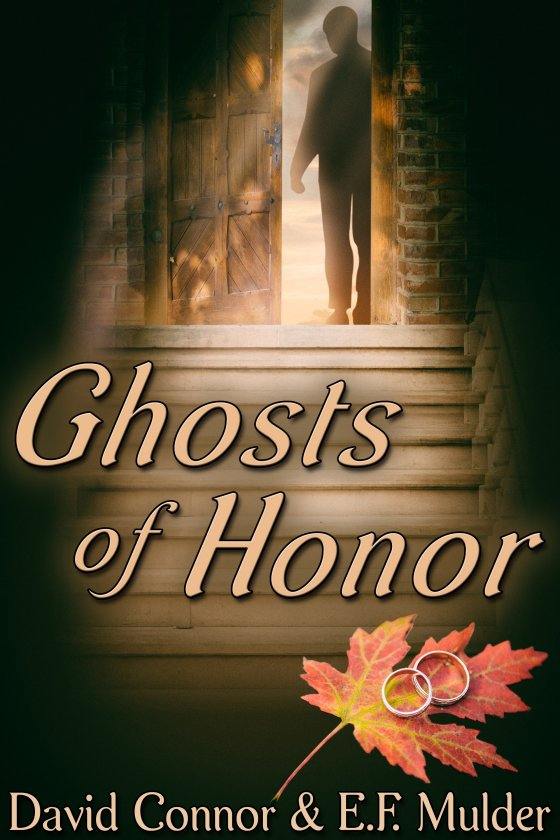 <i>Ghosts of Honor</i> by David Connor and E.F. Mulder