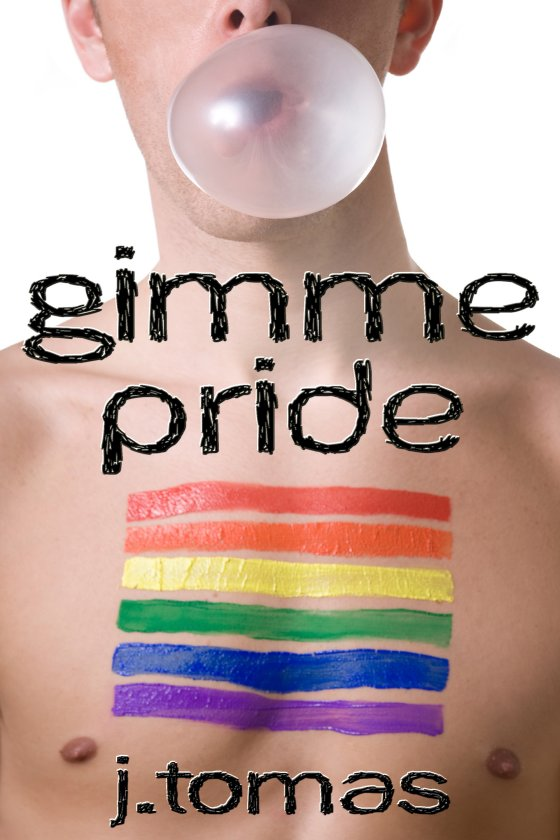 Gimme Pride