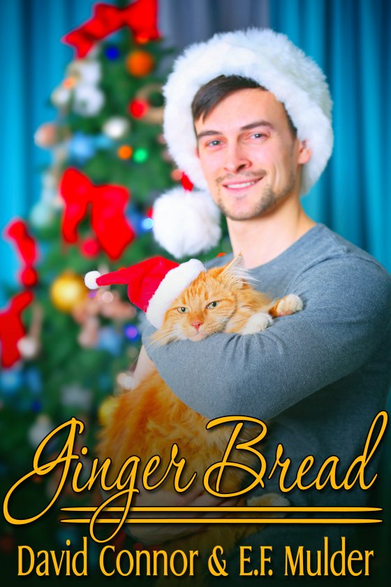 <i>Ginger Bread</i> by David Connor and E.F. Mulder