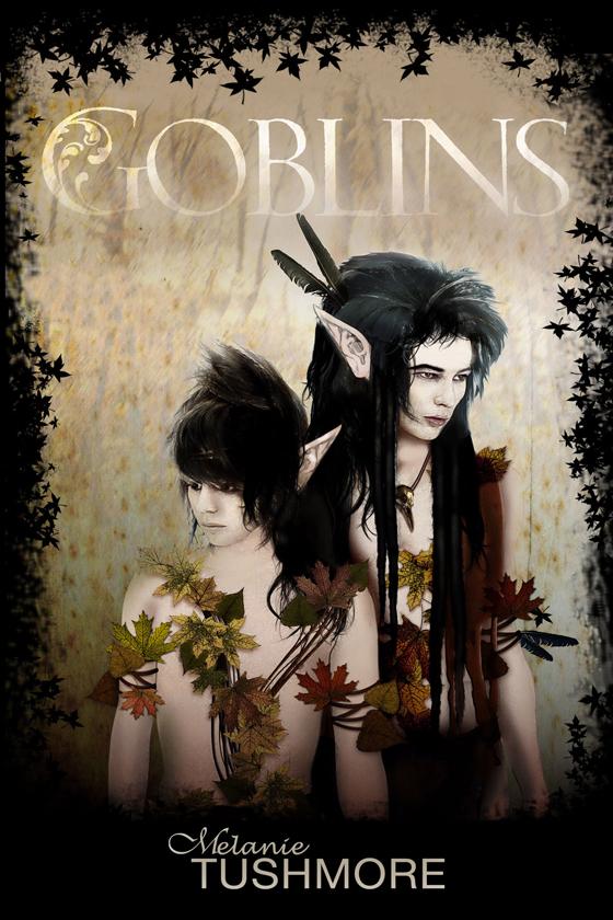 <i>Goblins</i> by Melanie Tushmore
