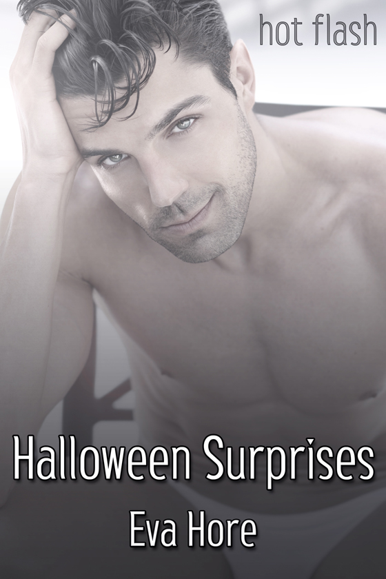 <i>Halloween Surprises</i> by Eva Hore