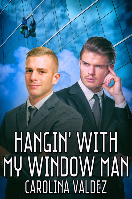 Hangin' with My Window Man