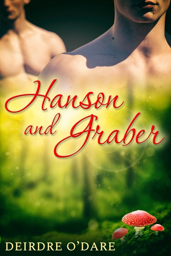 <i>Hanson and Graber</i> by Deirdre O'Dare