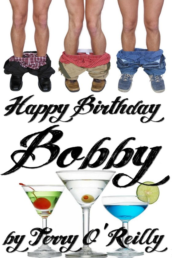 Happy Birthday Bobby - Click Image to Close