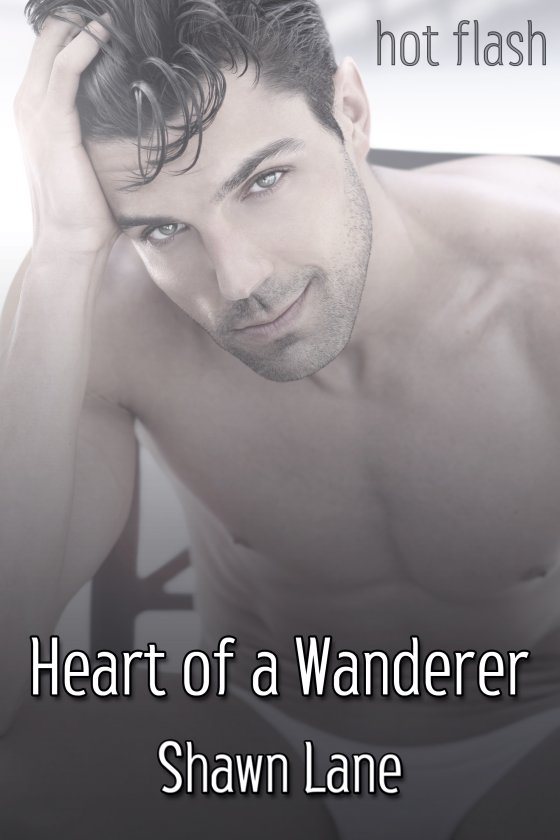 <i>Heart of a Wanderer</i> by Shawn Lane