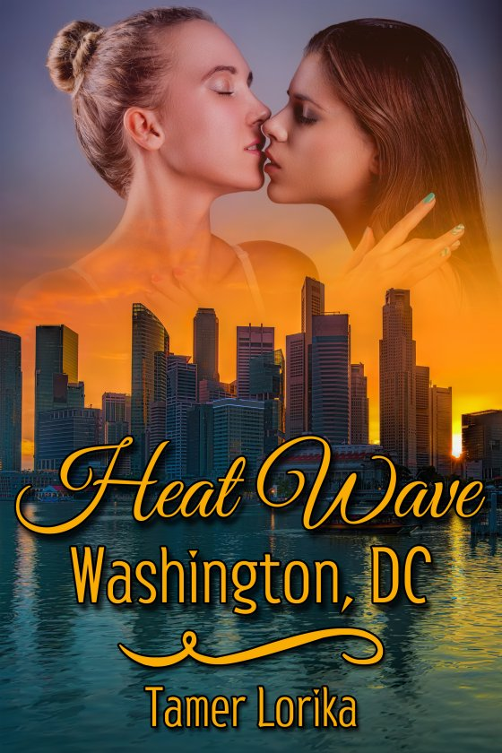 Heat Wave: Washington, DC - Click Image to Close