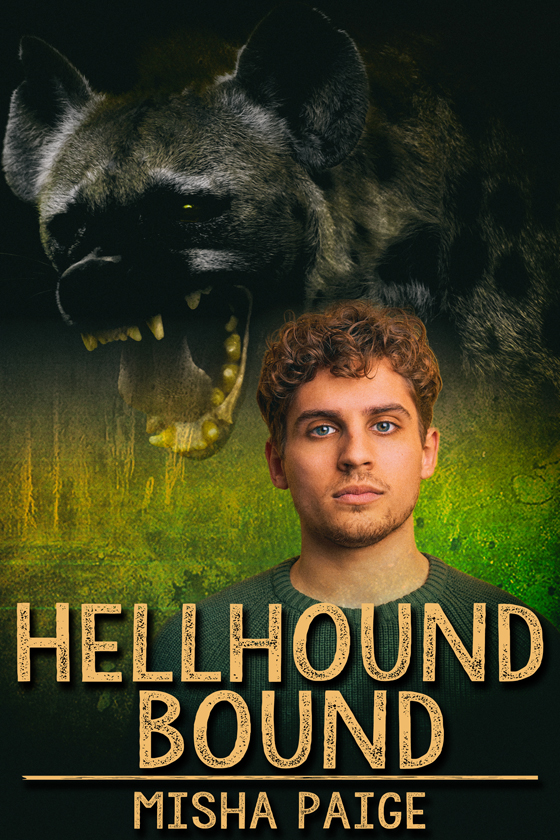 <i>Hellhound Bound</i> by Misha Paige