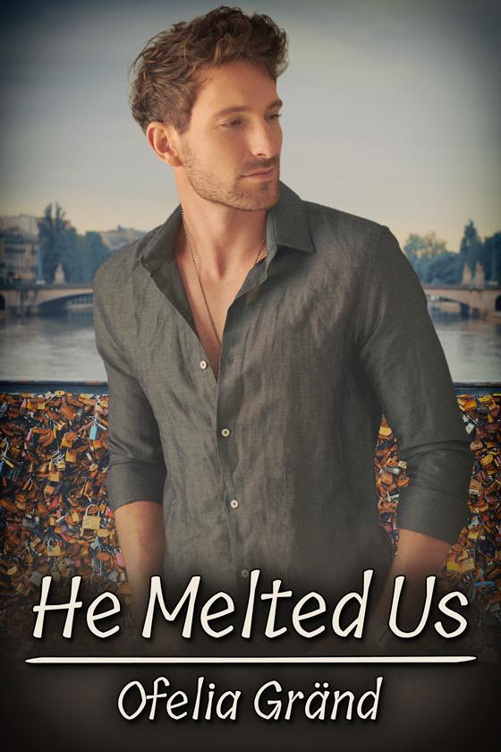 <i>He Melted Us</i> by Ofelia Gränd