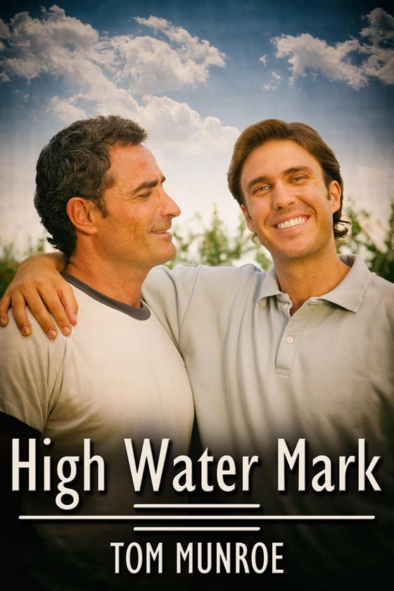 <i>High Water Mark</i> by Tom Munroe