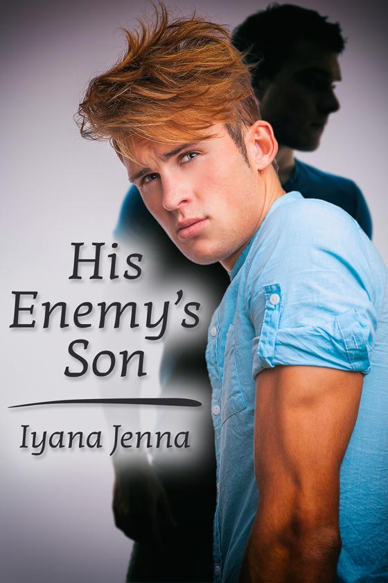 <i>His Enemy's Son</i> by Iyana Jenna