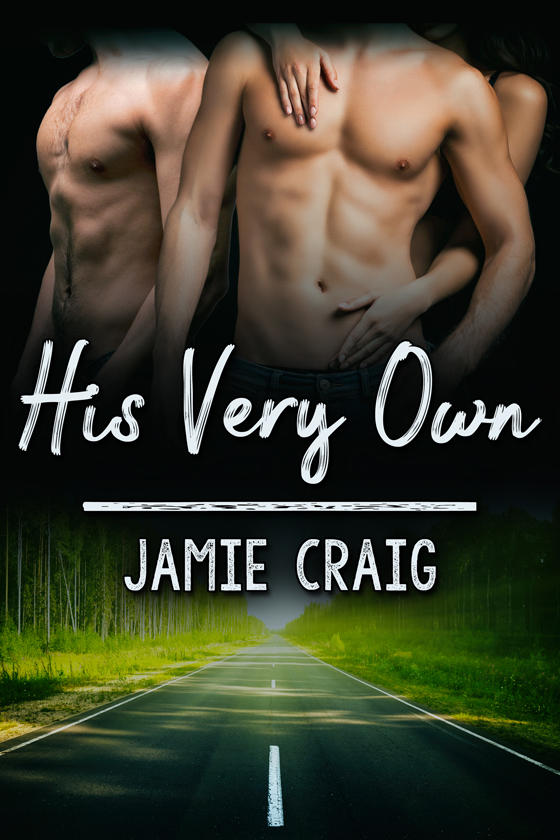 <i>His Very Own</i> by Jamie Craig