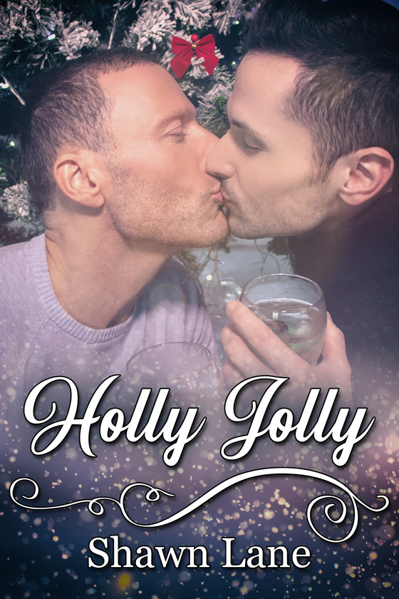 <i>Holly Jolly</i> by Shawn Lane
