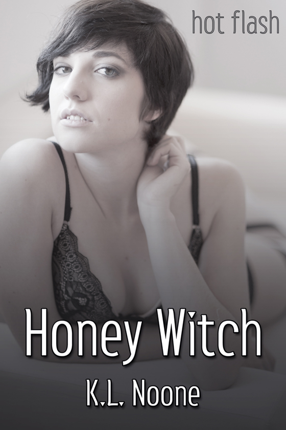 <i>Honey Witch</i> by K.L. Noone