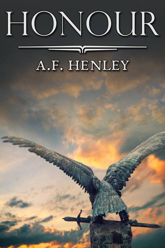 <i>Honour</i> by A.F. Henley
