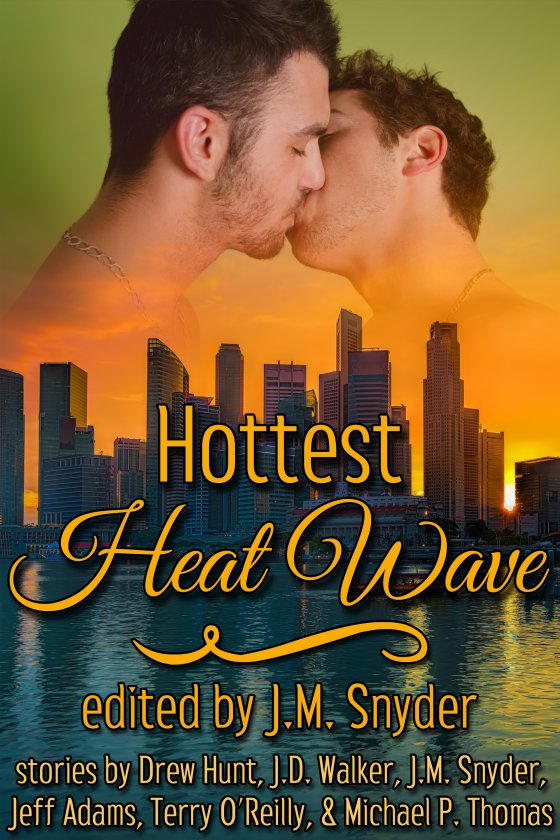Hottest Heat Wave (anthology)