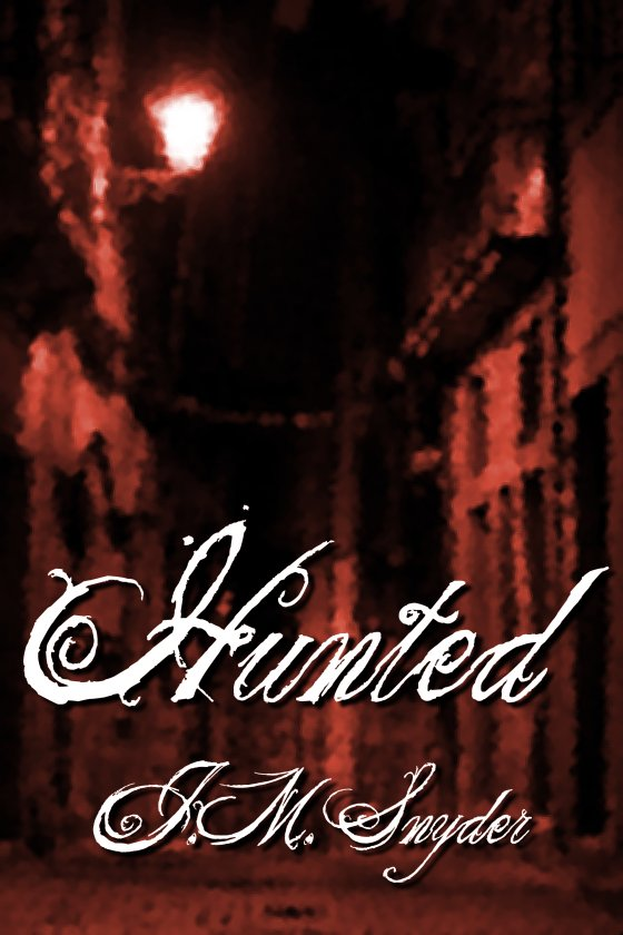 Hunted by J.M. Snyder