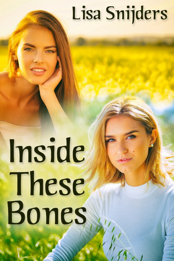 <i>Inside These Bones</i> by Lisa Snijders