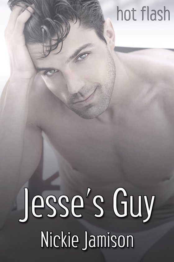 <i>Jesse's Guy</i> by Nickie Jamison