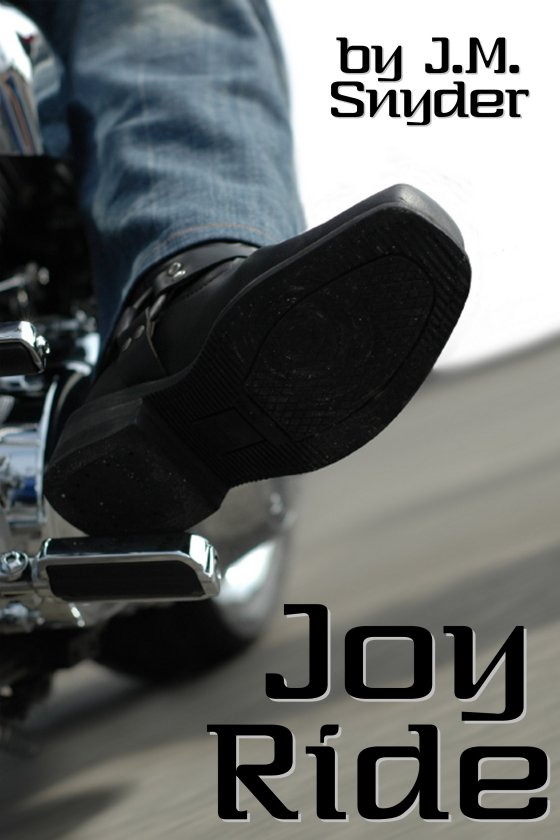 Joy Ride by J.M. Snyder