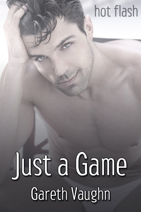 <i>Just a Game</i> by Gareth Vaughn