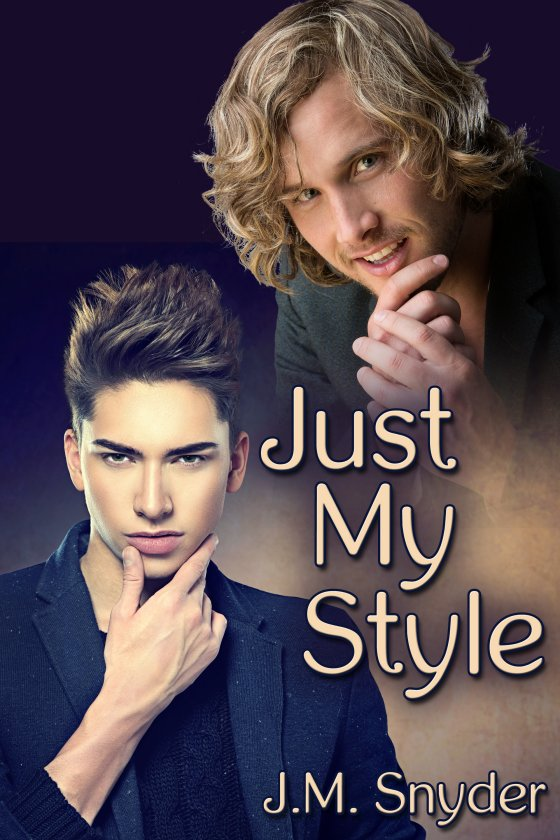 Just My Style by J.M. Snyder