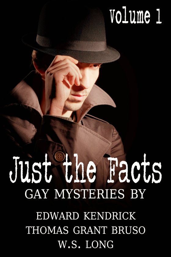 <i>Just the Facts Volume 1</i>