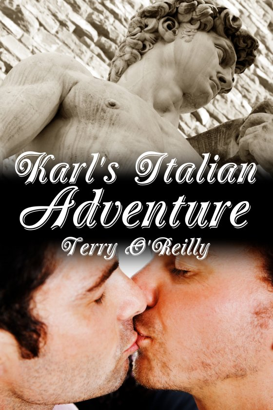 Karl's Italian Adventure - Click Image to Close