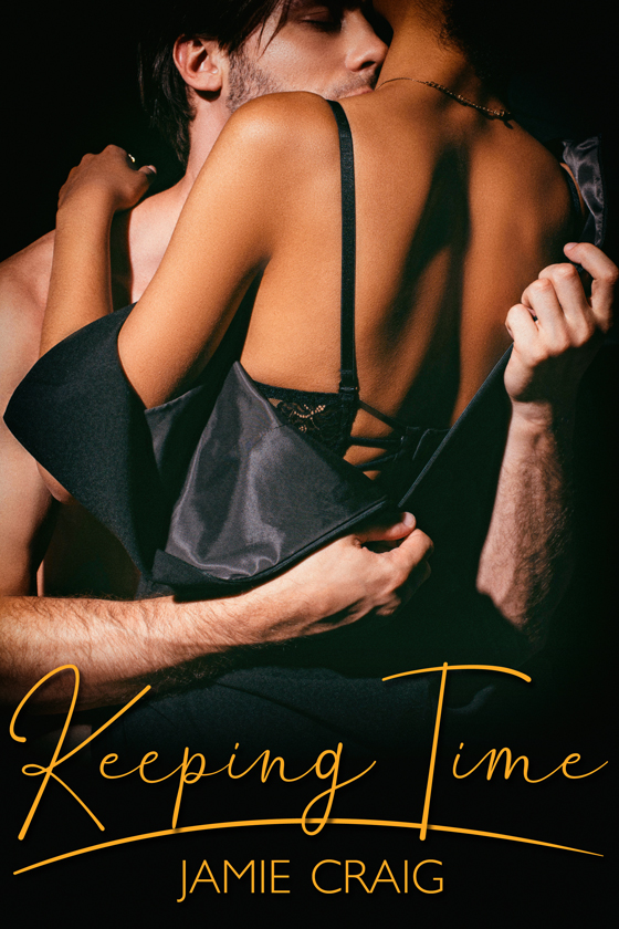 <i>Keeping Time</i> by Jamie Craig