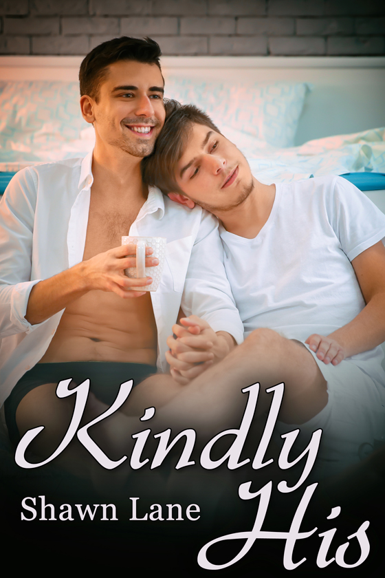 <i>Kindly His</i> by Shawn Lane