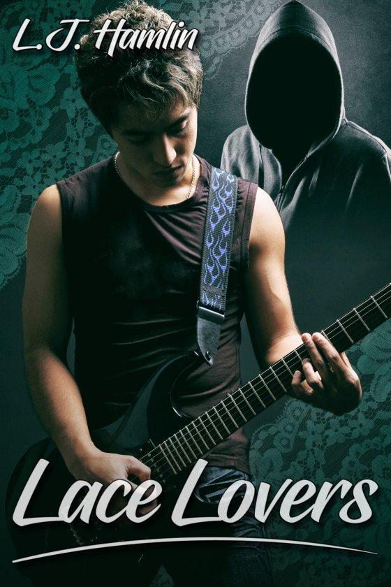 <i>Lace Lovers</i> by L.J. Hamlin